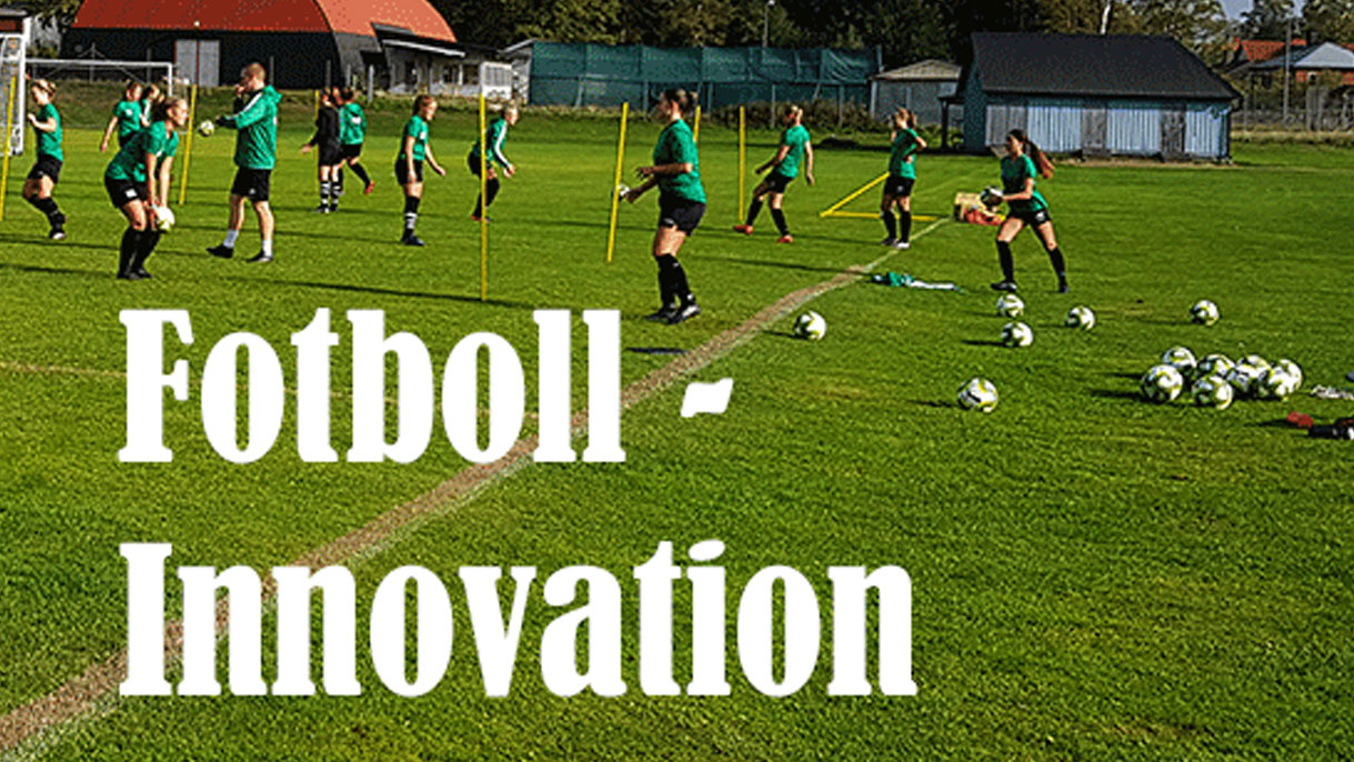 Foboll innovation